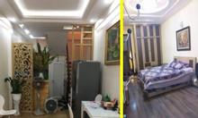Bán gấp nhà phố Yên Hòa 25m2, 5 tầng, ngõ rộng 3m