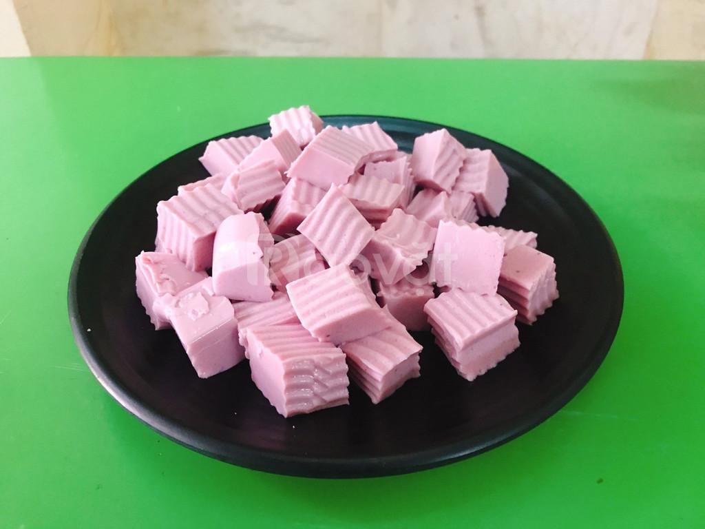 Học pha chế trà sữa mở quán tại Đà Nẵng