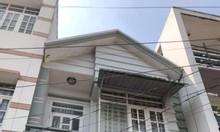 Nhà 1lầu  hẻm thông tiện kd nhỏ TL15, gần chung cư Thạnh Lộc