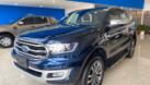 Ford Everest màu mới với nhiều nâng cấp và khuyến mãi đầu năm (ảnh 1)