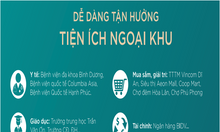 Bán đất dự án Rich Town, đón đầu quy hoạch nâng cấp đô thị Thuận An