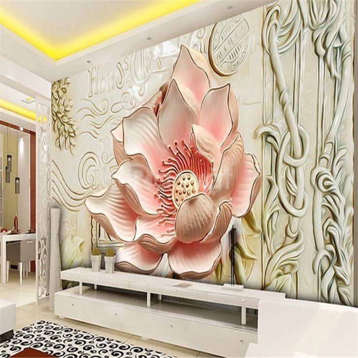 Tranh 3d trang trí nội thất gia đình (ảnh 4)