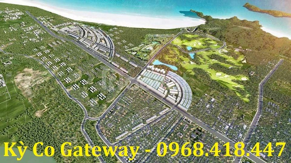 Chính thức nhận giữ chỗ phân khu 9 - kỳ co gateway - Nhơn Hội New City