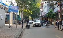 Bán nhà mặt phố Nguyễn Viết Xuân, Hà Đông sổ đỏ 42m2 xây 5 tầng đẹp.