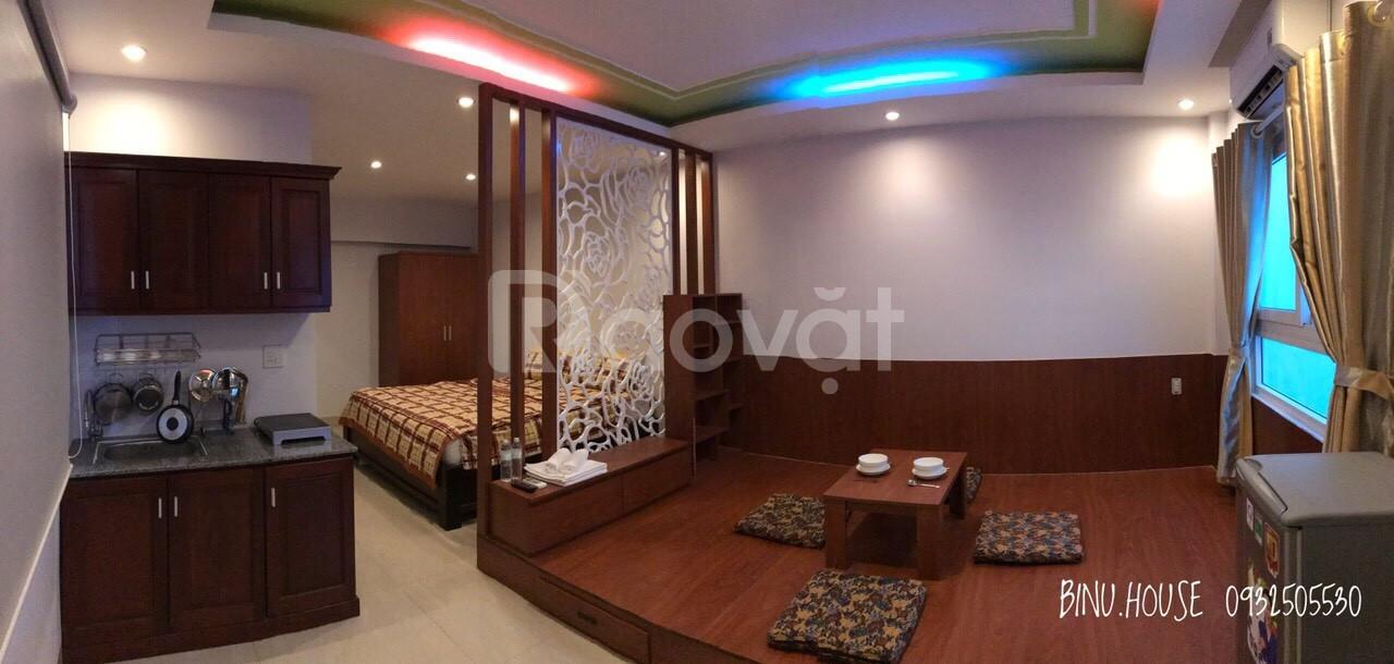 Bán nhà đang kinh doanh Homestay, cách biển 50m, Tp Nha Trang, giá tốt