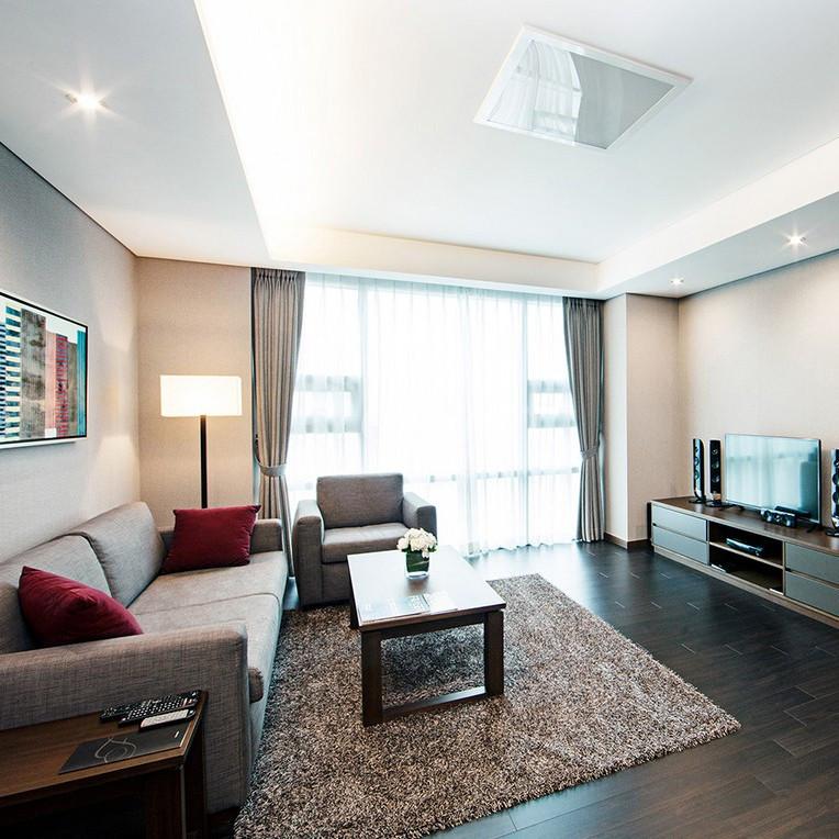 Sở hữu ngay căn hộ phong cách Nhật Bản tại Hải Phòng, giá từ 2,2 tỷ