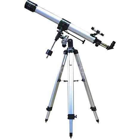 Kính thiên văn khúc xạ Apollo 70F900EQ-2