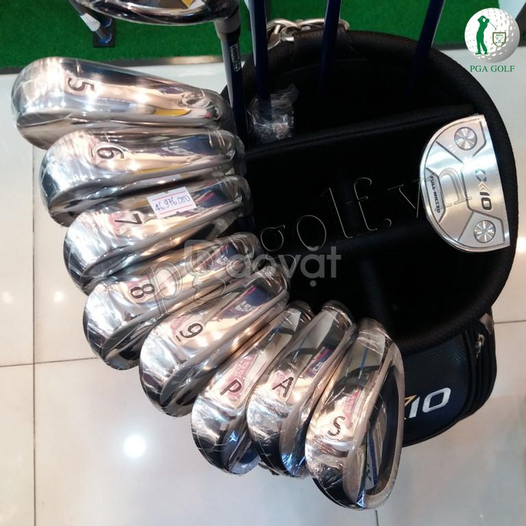 Bộ gậy golf XXIO11 (MP1100) Men chính hãng