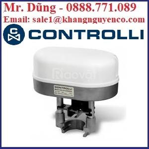 Động cơ điều khiển Controlli Việt Nam