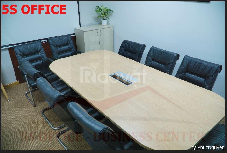 Văn phòngảocho thuê Quận 10 5soffice