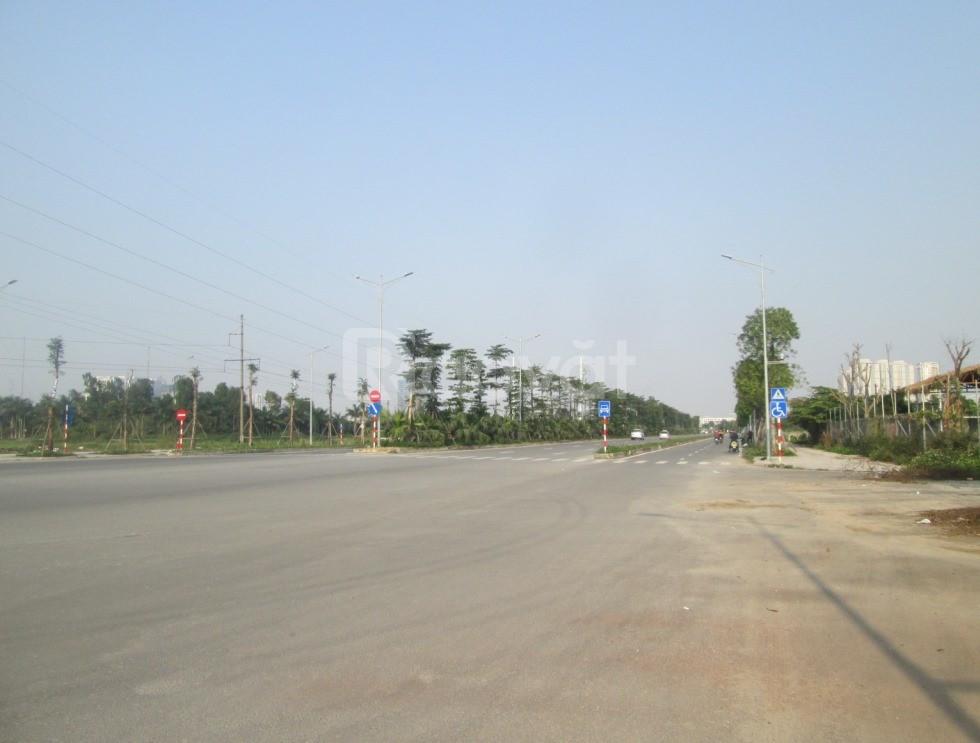 Đất chia lô ô tô tránh cạnh KĐT Xa La, phố Phùng Hưng 2 thoáng 73m2  (ảnh 5)