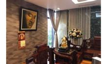 Bán nhà sổ đỏ 52m2 xây 5 tầng khu phân lô Ngô Thì Nhậm, Hà Đông
