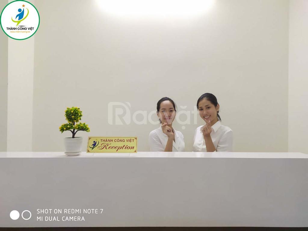 Học chứng chỉ lễ tân tại Đà Nẵng