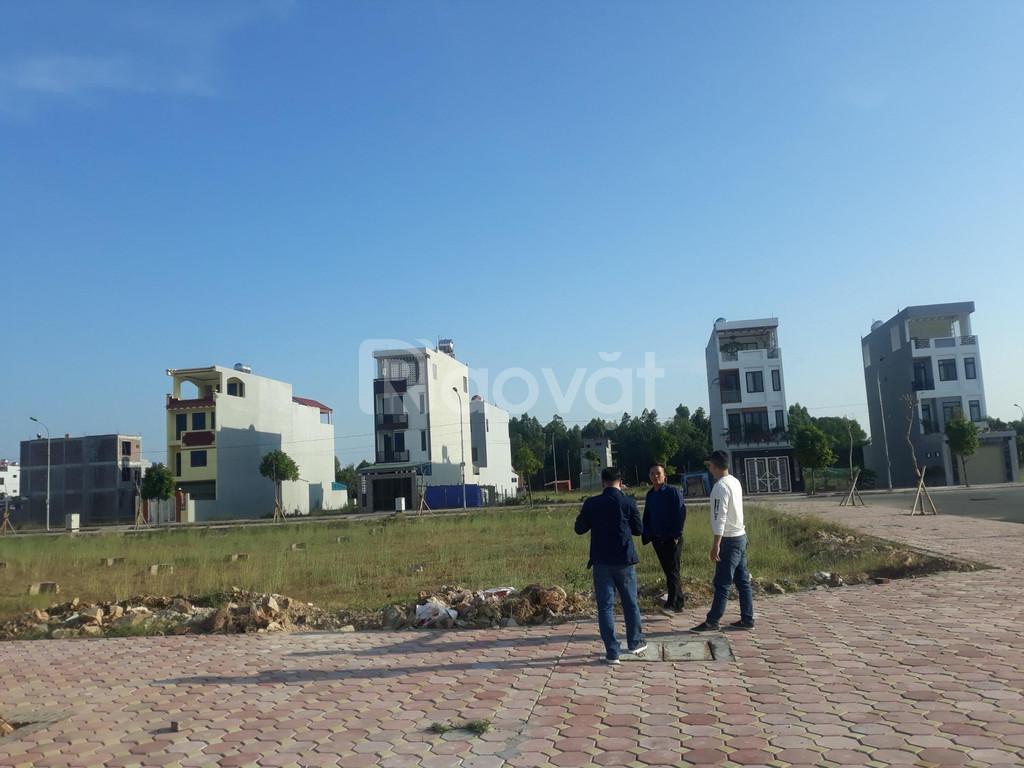 Đất nền Trung tâm thành Phố Mới, khu đô thị mới Xuân Hòa Vĩnh Phúc