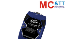 Bộ chuyển đổi Profibus sang Modbus TCP/IP ICP DAS GW-7553/GW-7553-M
