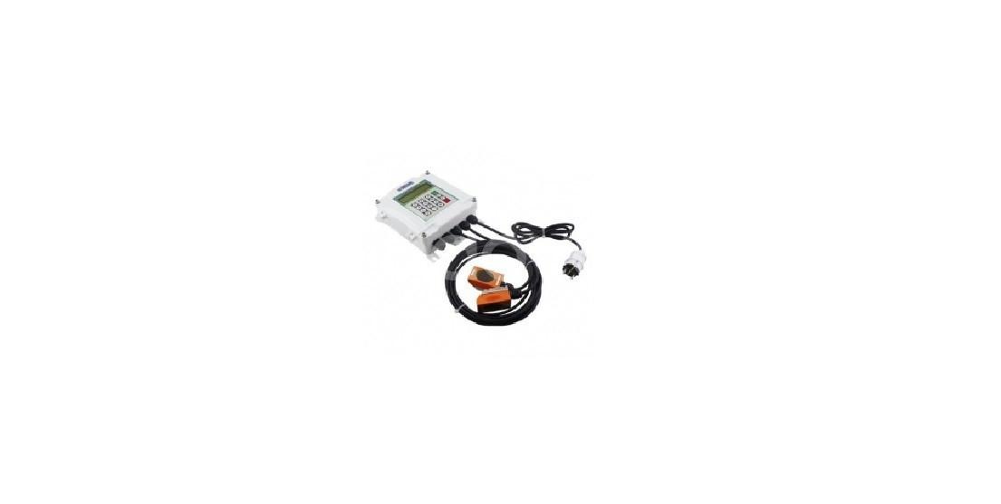 Thiết bị đo lưu lượng Cảm biến lưu lượng Đồng hồ đo lưu lượng
