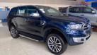 Ford Everest màu mới với nhiều nâng cấp và khuyến mãi đầu năm (ảnh 3)