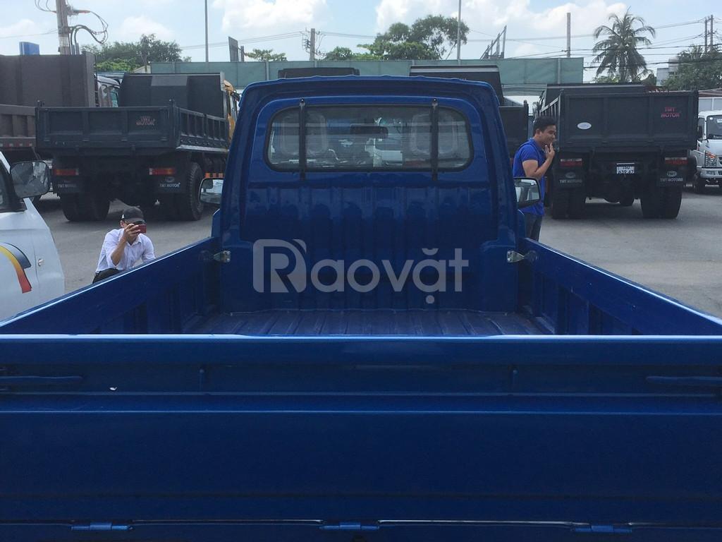 Xe tải Thái Lan 990KG