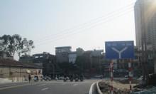 Đất chia lô ô tô tránh cạnh KĐT Xa La, phố Phùng Hưng 2 thoáng 73m2