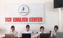 Học tiếng anh giao tiếp Đà Nẵng