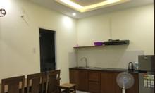 Cho thuê căn hộ đường số 13, KĐT Hà Quang 2, Nha Trang, full nội thất