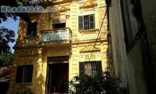 Cần bán Villa mặt phố Hàng Than - Quán thánh 120m2