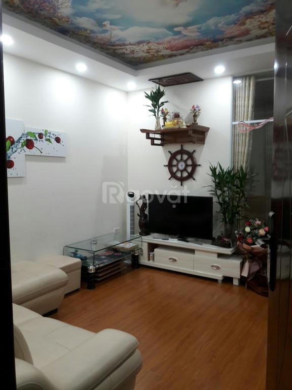 Bán căn hộ 2PN/ 42m2 giá 1 tỷ 7 Khu đô thị mới Nghĩa Đô, full nội thất (ảnh 6)