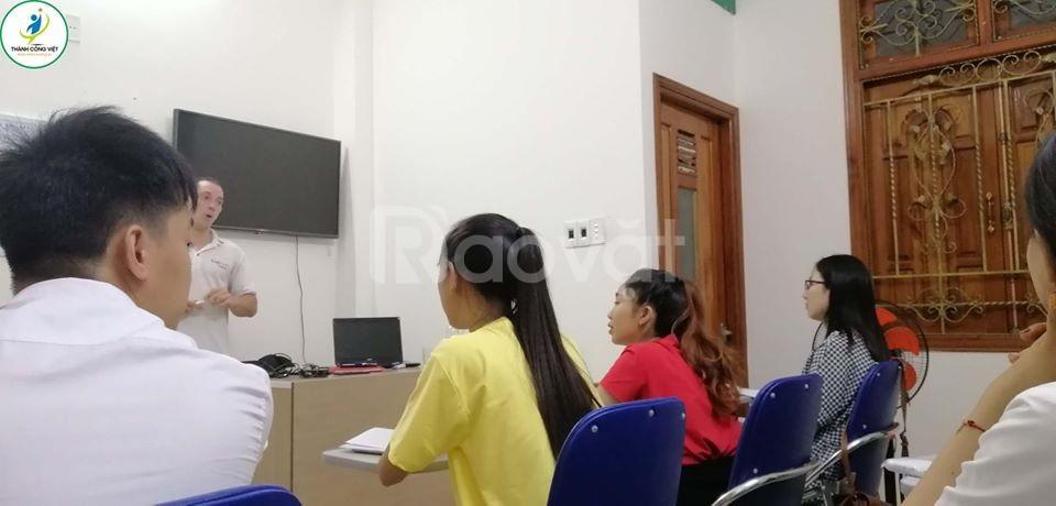 Học TOEIC, IELTS chuẩn đầu ra tại Đà Nẵng