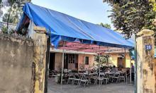Bán nhà đường Trường Chinh, TX Phú Thọ, 3PN, SĐCC, giá 600tr