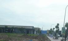 80m2 đất nền sổ đỏ đối diện trục Vincom Cẩm Phả