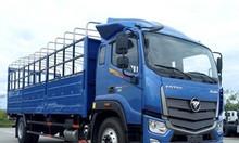 Bán xe tải Auman C160 - 9 tấn tại Hải Phòng