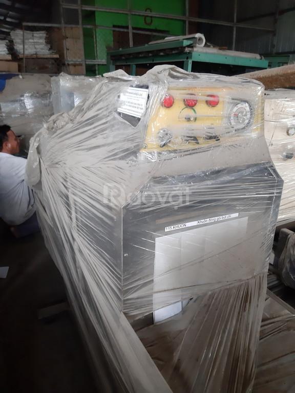 Thanh lý máy móc nhập khẩu từ Hàn Quốc tại Đồng Nai
