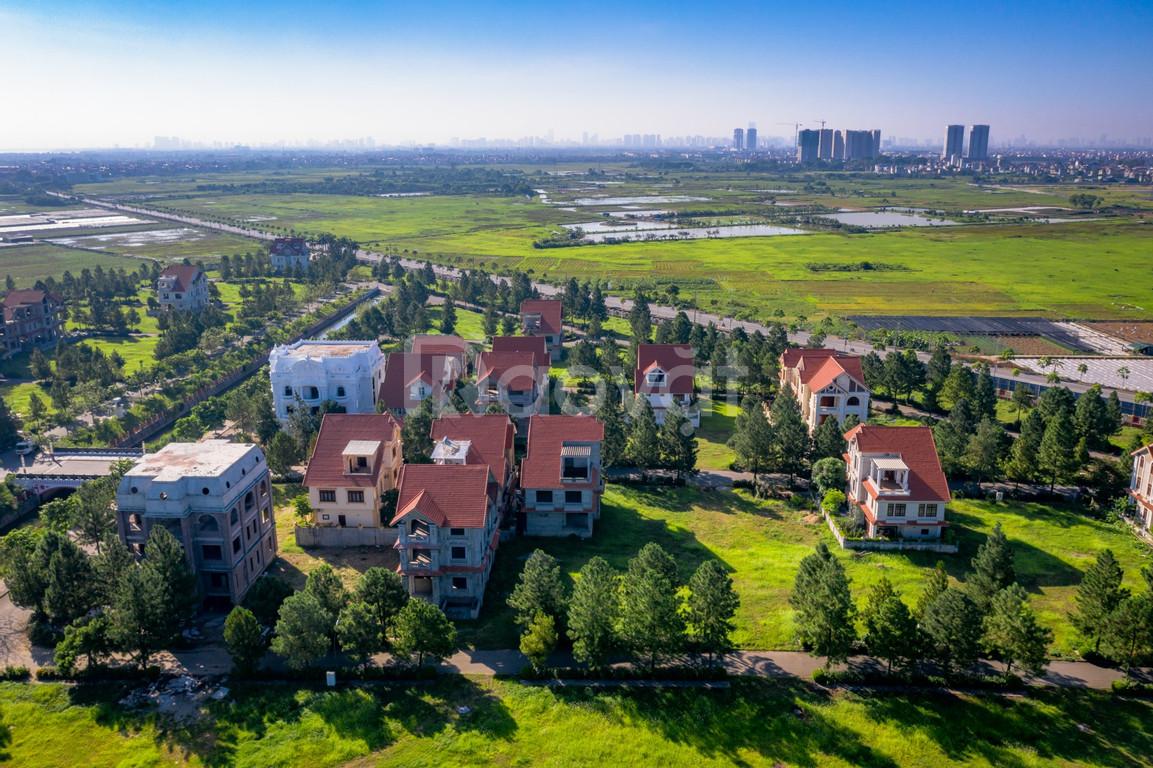Hải Phát Land mở bán và phân phối Độc quyền dự án The Phoenix Garden