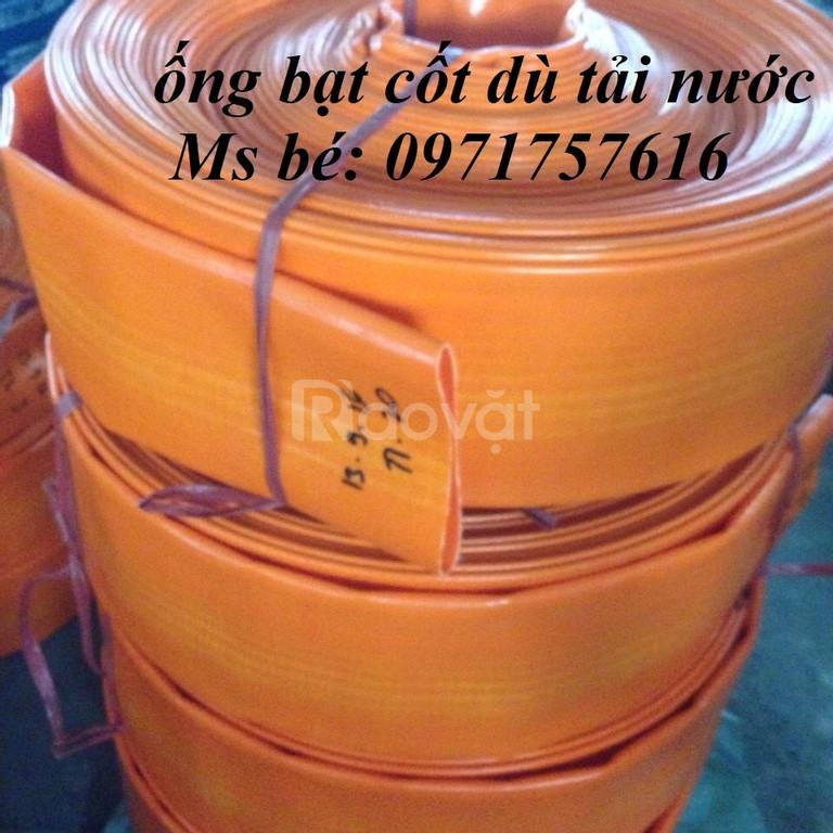 Ống bạt cốt dù tại Hà Nội