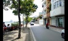 Bán đất 2 mặt phố Thụy Khuê - Đồng Cổ, 54m2 sổ đẹp nở hậu