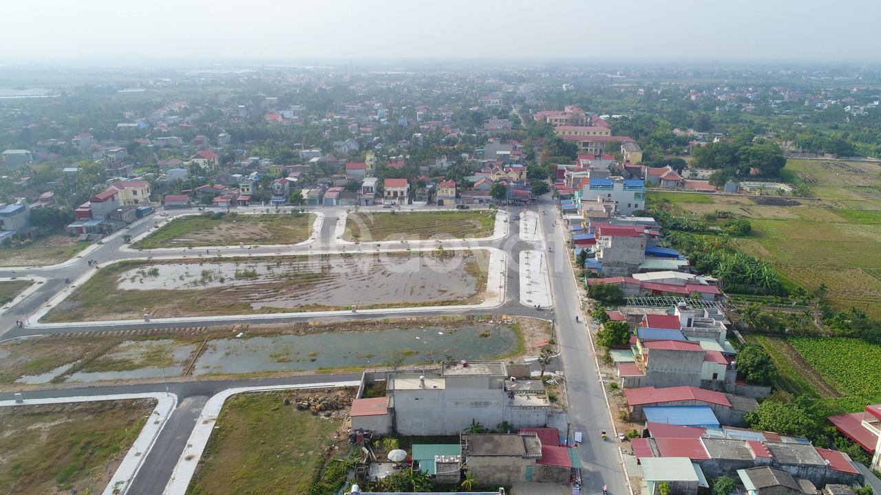 Đât nền sỏ đỏ Thành Phố Hải Phòng, giá đát nông thôn Hải Dương