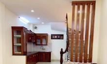 Bán nhà riêng Hạ Yên, Cầu Giấy 27m2 x 5 tầng