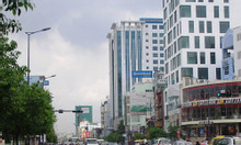 2 Mặt tiền đường Nguyễn Văn Trỗi, DT: 16m x 30m, GPXD: 2 hầm + 12 lầu