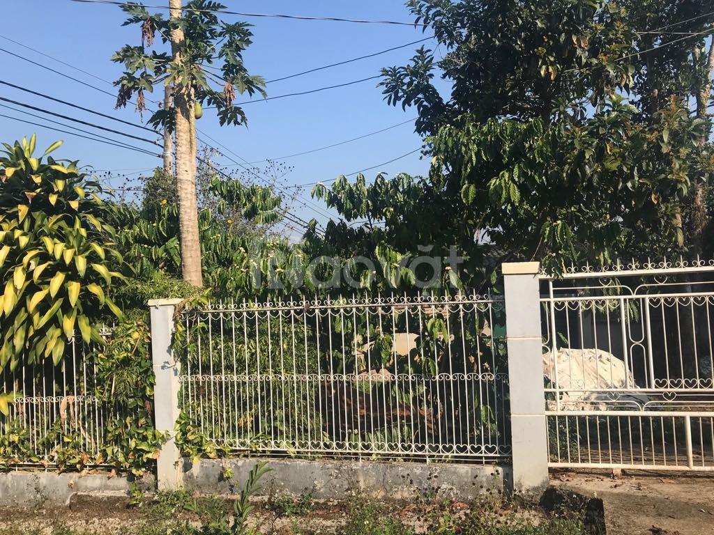Bán đất 2 mặt tiền 10x40m2, phường lộc tiến, TP Bảo Lộc, Lâm Đồng