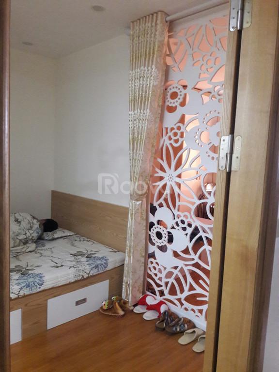 Bán căn hộ 2PN/ 42m2 giá 1 tỷ 7 Khu đô thị mới Nghĩa Đô, full nội thất (ảnh 5)