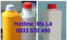 Chai nhựa 1 lít giá bao nhiêu,chai nhựa 500ml giá sỉ tại TPHCM