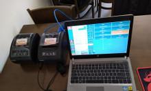 Máy tính tiền dành cho quán ăn tại Trà Vinh