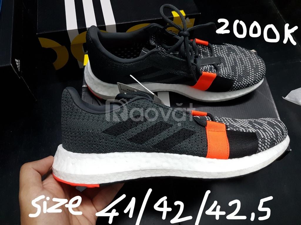 Giày Adidas chính hãng cần thanh lý