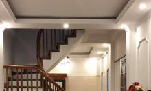 Bán nhà lô góc Đào Tấn Ba Đình, ngõ rộng 4m gần MP, 5 tầng 40m2, 6 ngủ