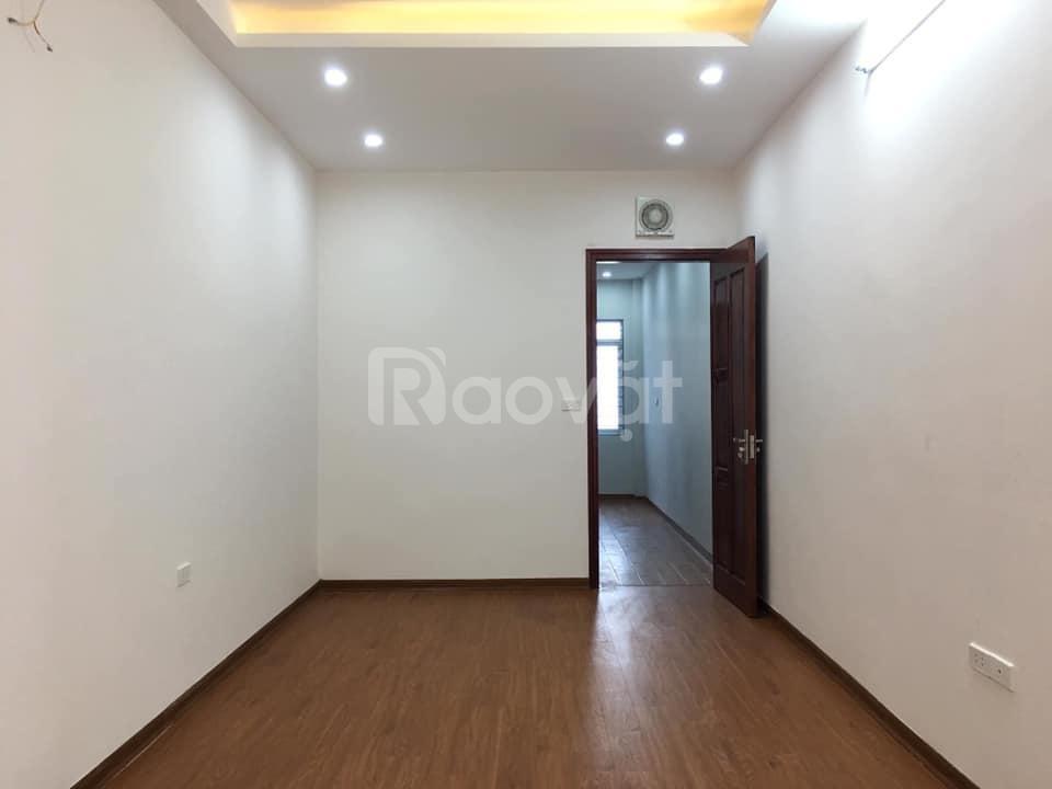 Bán nhà mặt ngõ Khương Đình,Thanh Xuân, 58mx4T kinh doanh tốt 5,3 tỷ