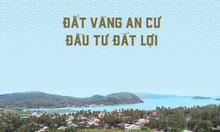 Mua đất đón sóng đầu tư, đất biển Phú Yên chỉ 600tr/nền