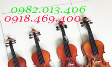 Đàn viola mới, đàn viola đã qua sử dụng như mới, viola nhập khẩu