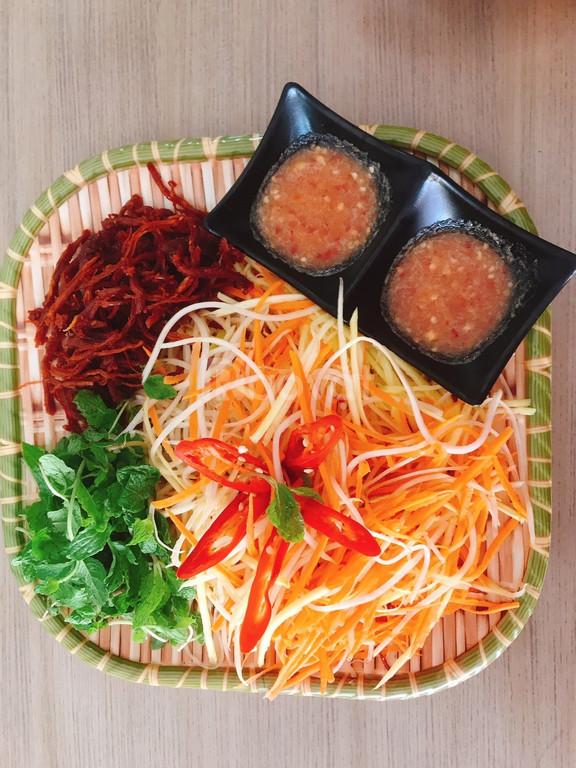 Trung tâm dạy món ăn vặt mở quán tại Đà Nẵng