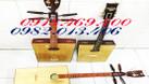 Chỗ sản xuất và phân phối đàn tứ thùng cải tiến giá bình dân (ảnh 4)