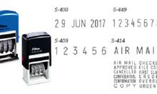 Chuyên dấu ngày tháng, hạn sử dụng liền mực giá rẻ